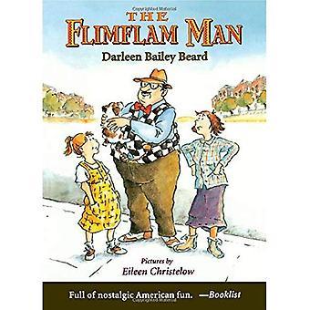 The Flimflam Man (Sunburst Book)