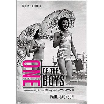 Um dos rapazes: homossexualidade nas forças armadas durante a segunda guerra mundial