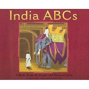 L'Inde ABC (ABC Country)