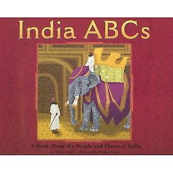 ABC da Índia (país ABCs)