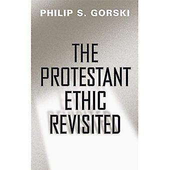 Den protestantiska etiken Revisited