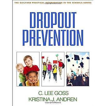 Dropout preventie (praktische interventie in de scholen)