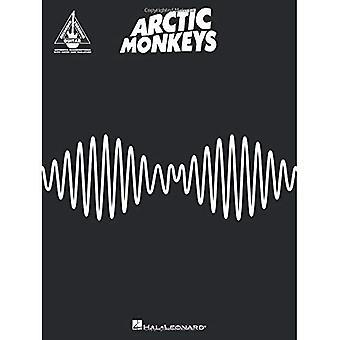 Arctic Monkeys Am Guitar Recorded Version Gtr Tab Bk (Guitar Recorded Versions)