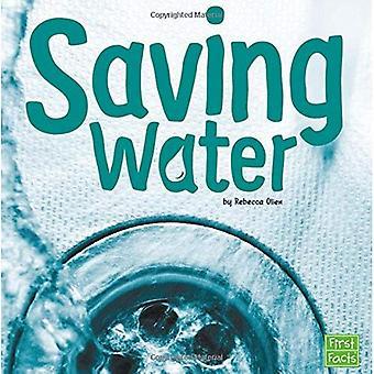 Lagring av vann (vann i vår verden)