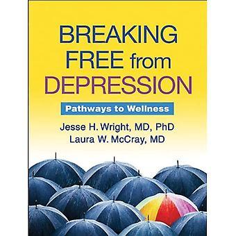 Se libérer de la dépression: Pathways to Wellness