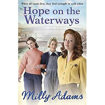 Hope on the Waterways (Waterway Girls)