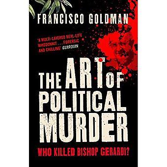 Poliittinen murha Art: kuka tappoi apulaispiispan?