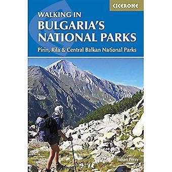 Wandelen in Bulgarije's nationale parken
