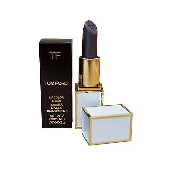 Tom Ford jongens en meisjes Lipstick 19 Nico 0,07 OZ.