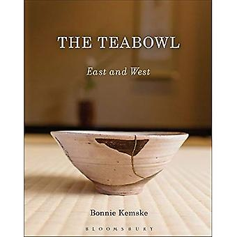 Teabowl: Idän ja lännen