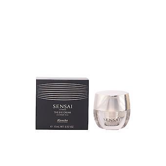 Kanebo Sensai Ultimate lo ojos crema 15 Ml Unisex