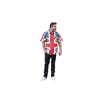 Union Jack Wear Union Jack Short Sleeve Shirt