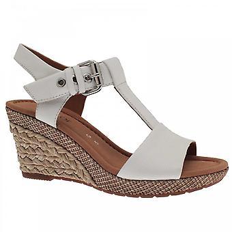 Gabor Karen Wedge sandaal