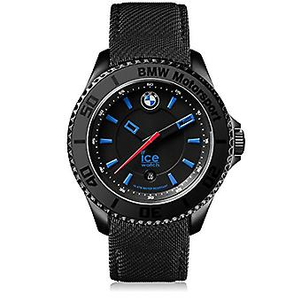 Unisex Ice-Watch, BMW Motorsport, Black, Size M