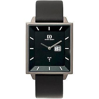 Tanskan design Miesten Watch Radio Watch kellot IQ13Q803-3316245