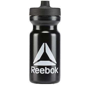 Reebok Foundation Sport woda picia butelka 500ml czarny