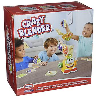 Little Tikes gek Blender spel