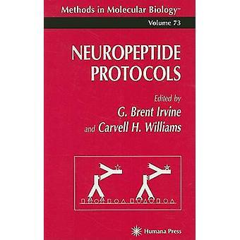 Neuropeptid protokoll av Irvine & G. Brent