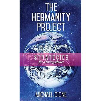 De Hermanity Project door Gione & Michael