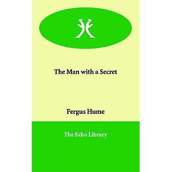 Mannen med en hemlighet av Hume & Fergus