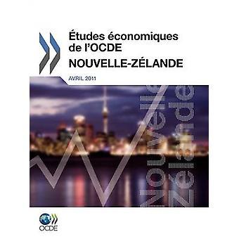 Etudes Economiques de LOcde Nouvelle Zelande 2011 by Oecd Publishing