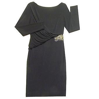 TIA Dress 78135 Black