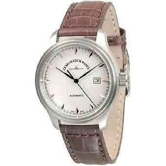 Zeno-horloge mens watch NC retro automatische 9554-g2-N1