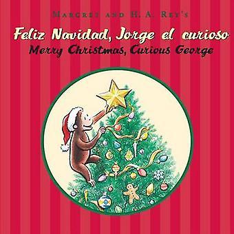 Feliz Navidad - Jorge El Curioso / Merry Christmas - Curious George b
