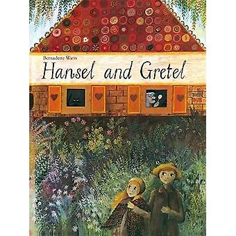 Hansel and Gretel by Hansel and Gretel - 9780735843271 Book