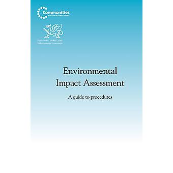 Environmental Impact Assessment - A Guide to Procedures - 978072772960