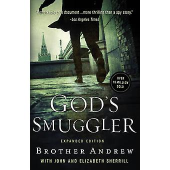 God's Smuggler by With John and Elizabeth Brother Andrew - 9780800796