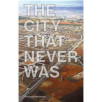 The City That Never Was - Reconsidering the Speculative Nature of Cont