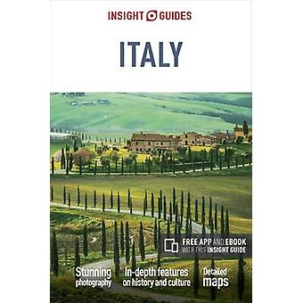 Insight Guides Italy by Insight Guides - 9781786716125 Book