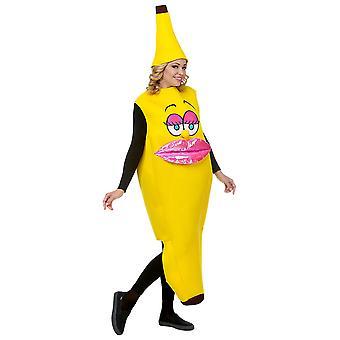 Miss banaani (1Koko)
