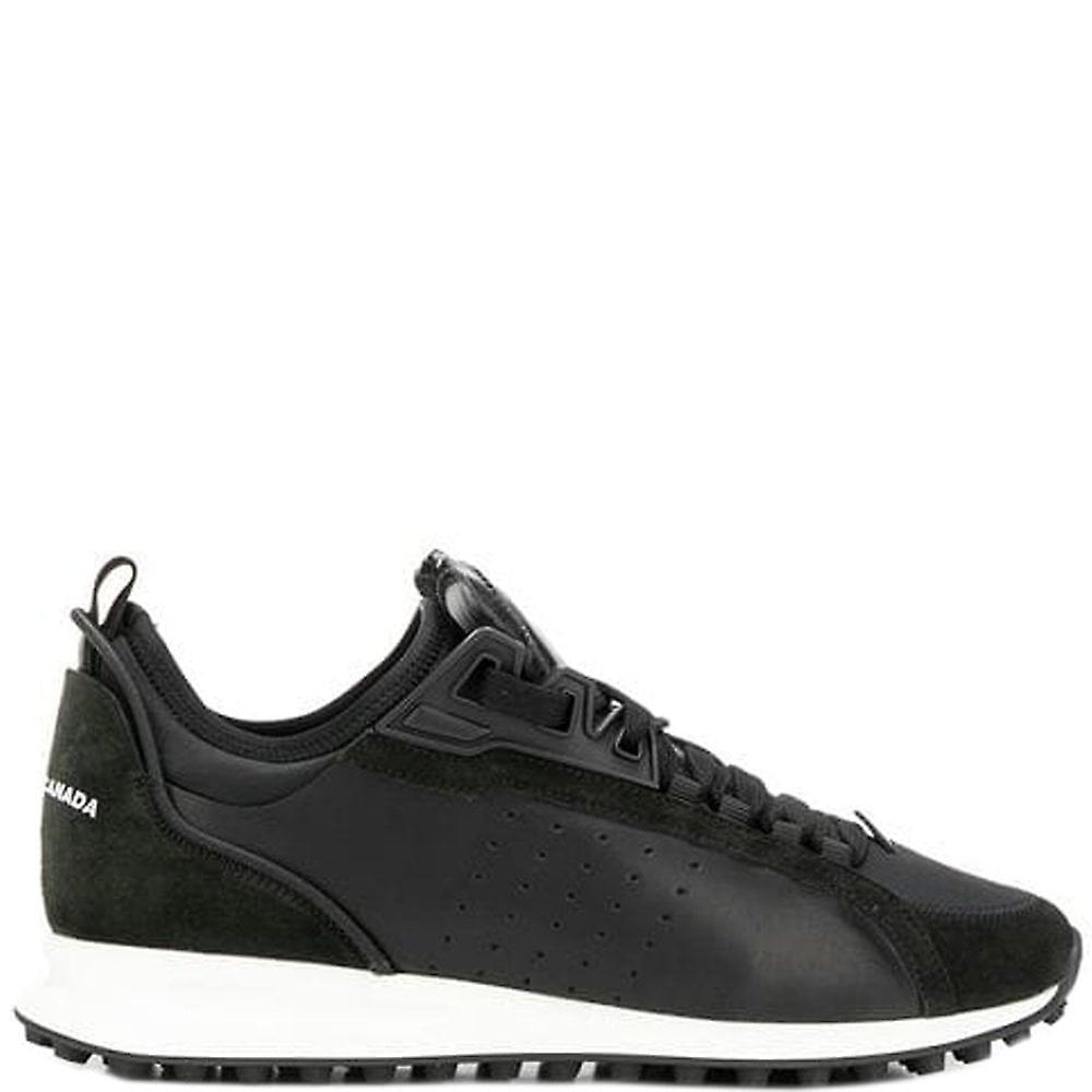 Dsquared2 551 2Run Sneakers Black