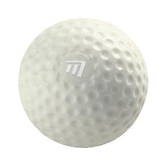 Masters Golf 30% Distance Golf Balls Pack 6 Training sicher zu Hause