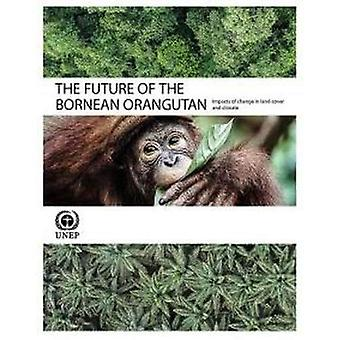 The future of the Bornean Orangutan: impacts of change in land and climate