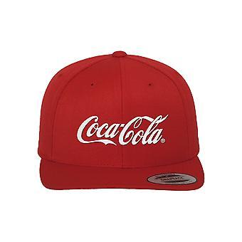 Merchcode WPR Coca Cola logo Snapback