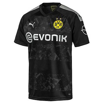 2019-2020 Borussia Dortmund Puma away voetbal shirt