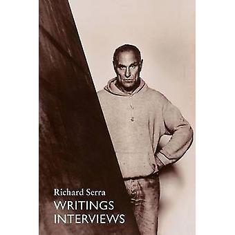 Writings/Interviews by Richard Serra - 9780226748801 Book