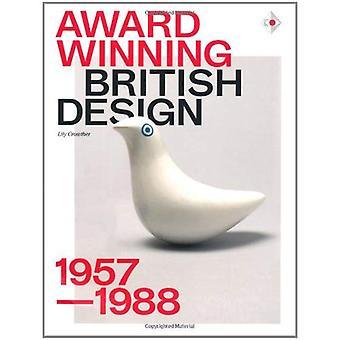Award-winning British Design: 1957-