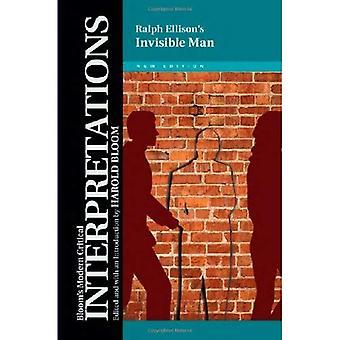 Invisible Man - Ralph Ellison, New Edition