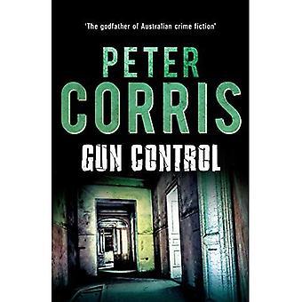 Gun Control: Cliff Hardy 40 (Cliff Hardy-sarja)