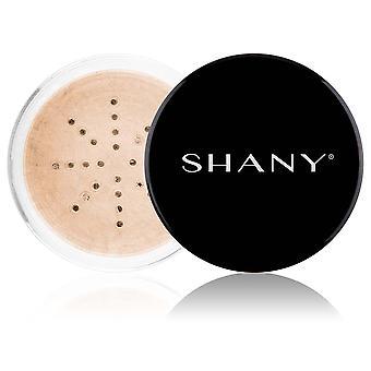 SHANY Mineral Shimmer Powder - Paraben Free/Talc Free
