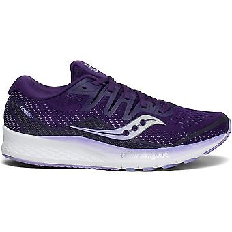 Saucony Ride ISO 2 Womens | Neutral Cushioning