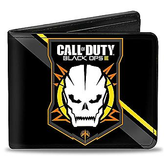 Wallet - Call Of Duty - V.1 Bi-Fold Toys New Licensed puw-codc