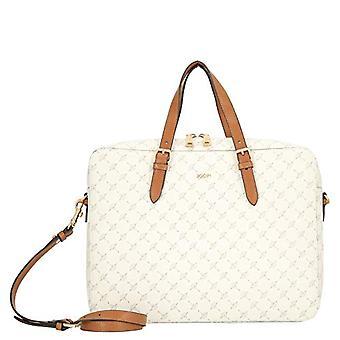 Joop! 4140004569 White Women's Work Bag (White (offwhite 101)) 10x30x39 cm (B x H x T)