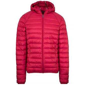 JOTT Red Nico Hooded Jacket