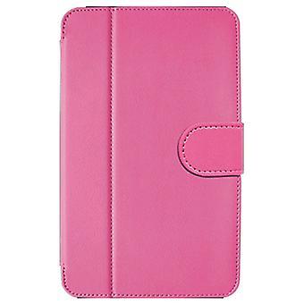 Verizon Kids Case Folio Case for Ellipsis 8 - Pink