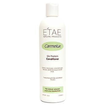 E'tae Carmelux Silk Protein Conditioner 12oz